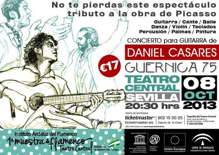 Guernica75_Daniel Casares