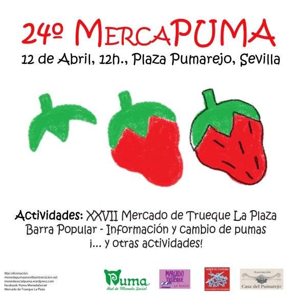 mercapuma 12 abril